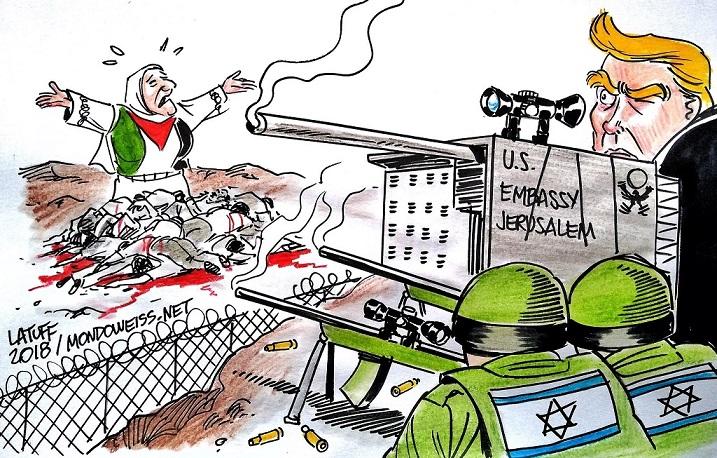 Izrael za posledné roky zavraždil niekoľko tisíc Palestínčanov: Žiadame vyhostenie izraelských diplomatov zo Slovenska a prerušenie hospodárskych stykov