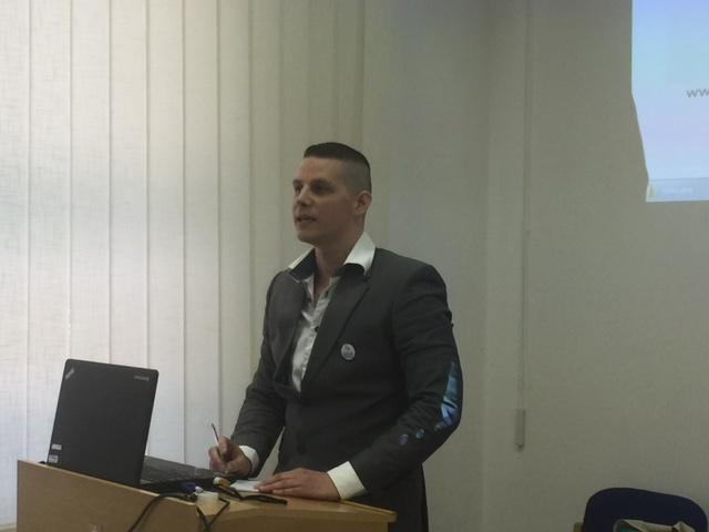 Predstavujeme Vám nového predsedu Vzdoru-strany práce Miroslava Pomajdíka: Naším poslaním je presadzovanie a ochrana práv pracujúcich a sociálnych výdobytkov