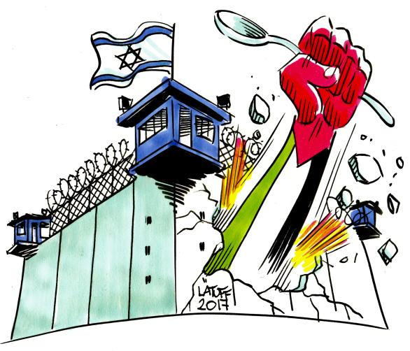 palestinian-prisoners-in-hunger-strike-israel-palestine2