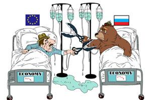 Vzdor-strana práce proti ekonomickým sankciám voči Rusku:Sankcie väčšinou znamenajú vojnu