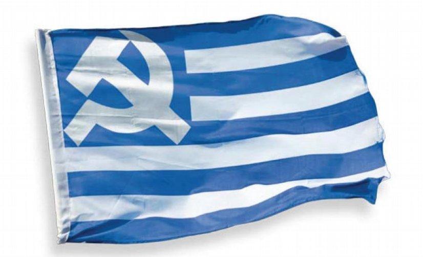 V Grécku sa bojuje o charakter Európy: Je na čase povedať jasné nie EÚ,nadnárodným monopolom a oligarchii!