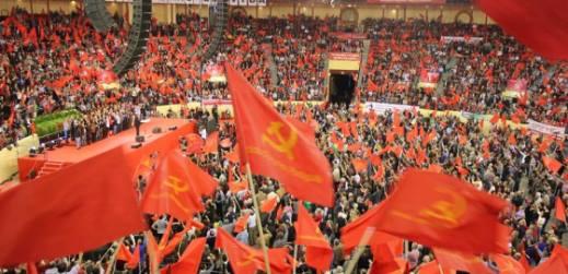 Portugalský prezident zmaril vznik ľavicovej vlády:Bojí sa, že bude závislá od komunistov a radikálnych ľavičiarov