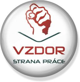 Kompletná kandidátna listina Vzdoru-strany práce pre voľby do NR SR 2016 TU