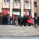 Vzdor-strana práce zvolala do Prešova protest proti zločineckej organizácii NATO: VIDEO v článku