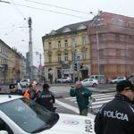 Predsedu Vzdoru-strany práce polícia neprepustila ani po 48-hodinovom zadržiavaní: Žiadame okamžité prepustenie predsedu Pirošíka