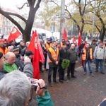 V Chorvátsku kandiduje koalícia dvoch ľavicovo-antikapitalistických strán pod rovnakým číslom 23, ako naša koalícia KSS a Vzdoru-SP