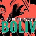 VZDOR-strana práce proti prevratu v Bolívii: Stojíme na strane obyčajných ľudí Bolívie a prezidenta Eva Moralesa !