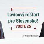 Pozrite si zoznam členov VZDORu-strany práce, ktorí kandidujú na kandidátke Socialistov.sk: Vo vnútri nájdete predvolebné plagáty našich kandidátov