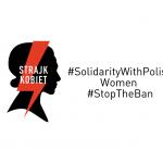 VZDOR-strana práce: Solidarność z kobietami w Polsce !
