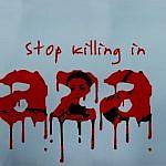 VZDOR-strana práce: Svet zatvára oči pred ďalším nekonečným besnením izraelskej armády v pásme Gazy, ktorú obýva približne 1,8 milióna ľudí