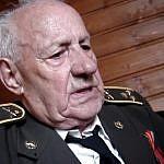 Vo veku nedožitých 102 rokov nás navždy opustil hrdina z Karpatsko-duklianskej operácie a príslušník 1. československého armádneho zboru plk. Michal Vajnagi: Pozrite si unikátne VIDEO s jeho spomínaním na oslobodzovanie Ukrajiny